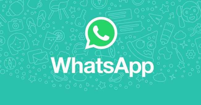 WhatsApp Beta for iOS