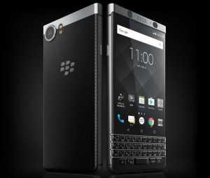 BlackBerry Priv vs BlackBerry KEYone