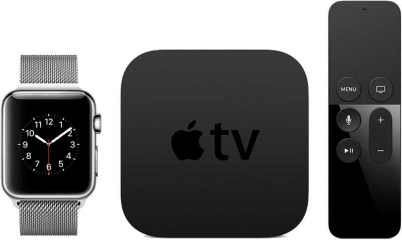 Apple iOS 10.3, watchOS 3.2 and tvOS 10.2