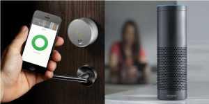August Home Smart Locks