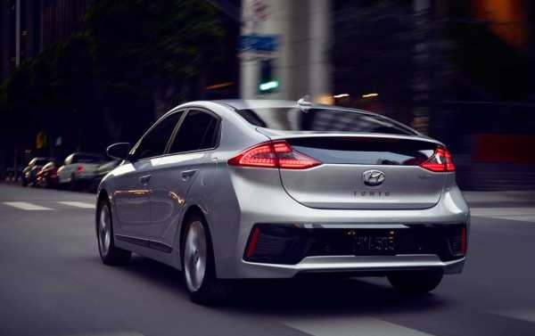 Hyundai Working on EV Platform