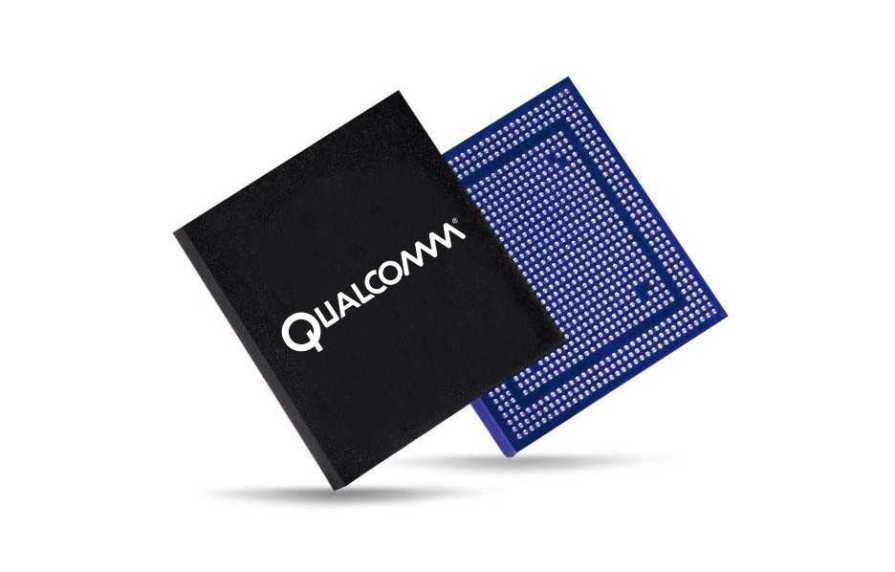 Qualcomm Snapdragon 205