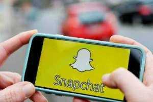 Snapchat Snap
