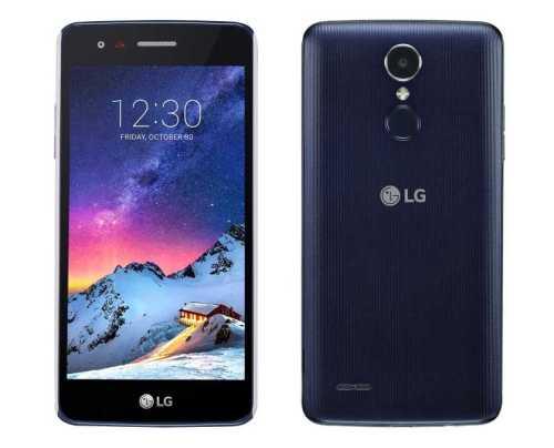 LG K8 2017 US Cellulars
