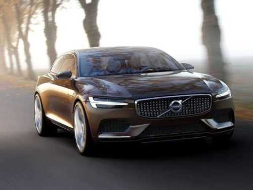 Volvo Electric Car Cost