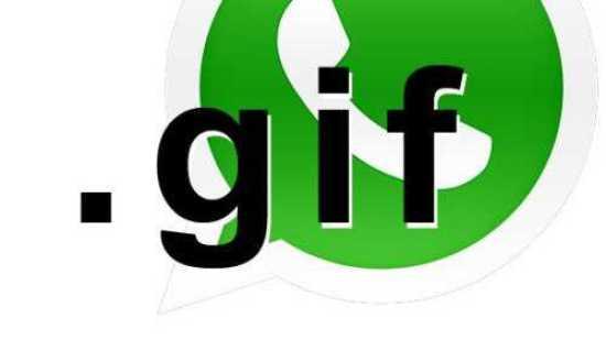 WhatsApp Gif Support
