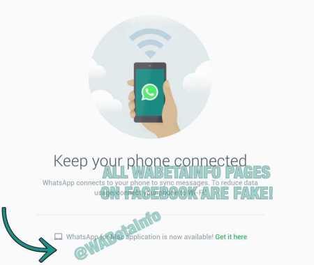 WhatsApp Web 0.2.3951