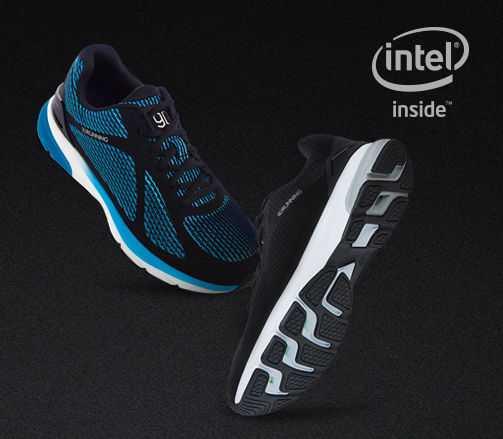 Xiaomi Smart Shoes