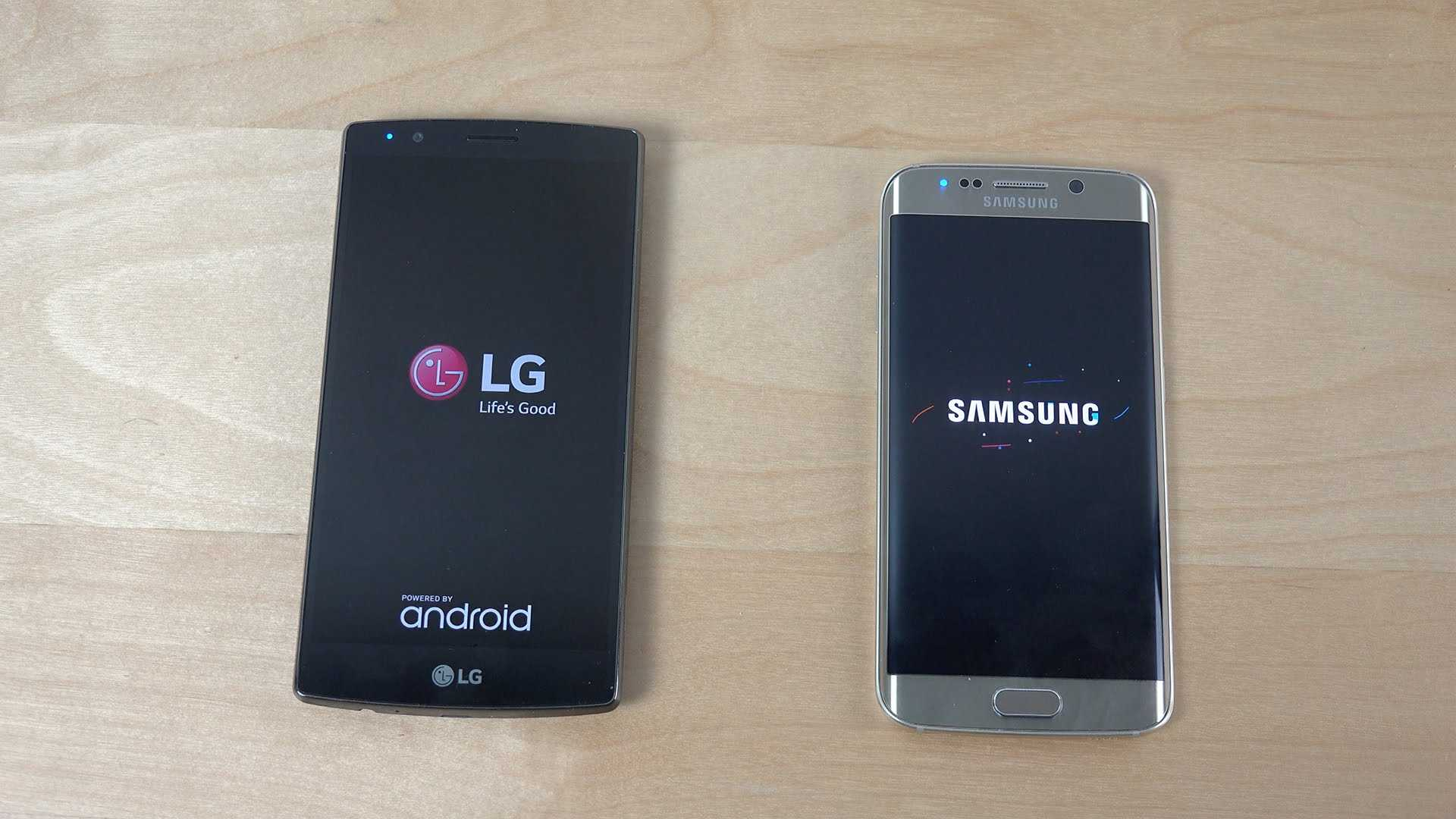 AT&T's LG G4, Samsung Galaxy S6 and S6 Edge February