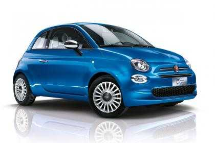 Who makes fiat