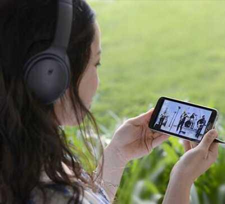 Nokia OZO Audio Tech