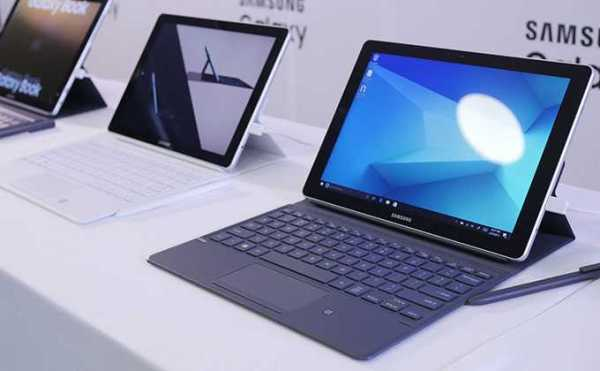 Samsung Galaxy Book Launch