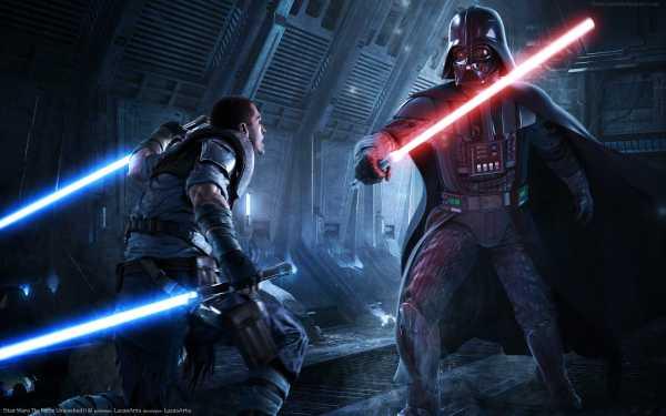 Star Wars Series