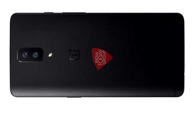 OnePlus 3T, OnePlus 5
