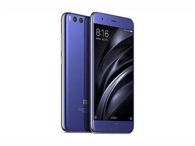Xiaomi mi 6 vs Xiaomi Mi 5