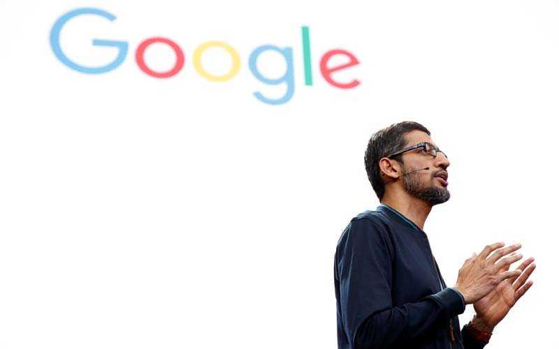 Google IO Event Today