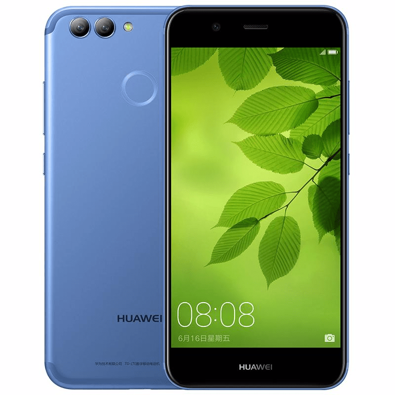 Huawei Nova 2, Nova 2 Plus Launched with Dual Camera, Android Nougat