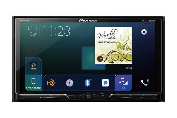 Pioneer Brings Android Auto