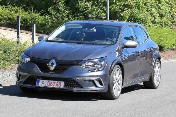RS Renaultsport