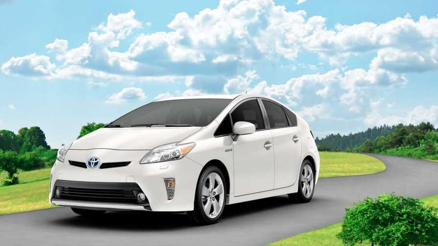Toyota Self-Driving Cars