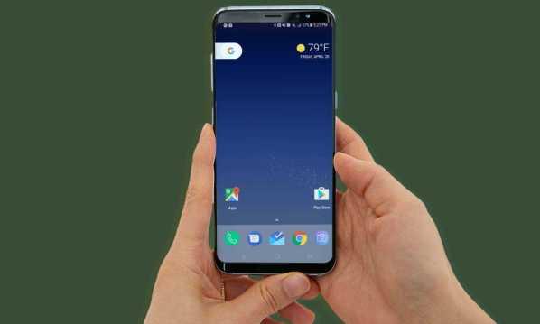 Samsung Galaxy S8 and Google Pixel