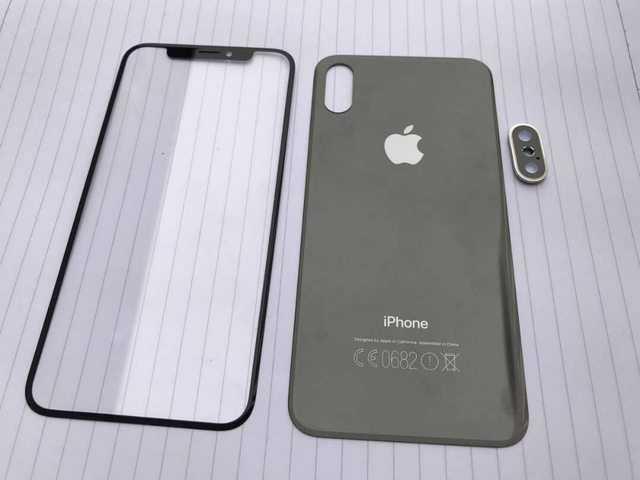 Apple iPhone 8, iPhone 7s, iPhone 7s Plus