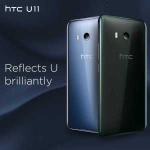 HTC U11, OnePlus 5
