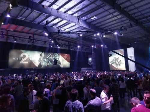 Destiny 2 PC Exclusive Features