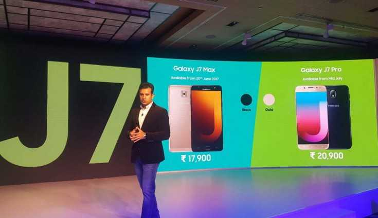 Samsung introduces the all-new Galaxy J series