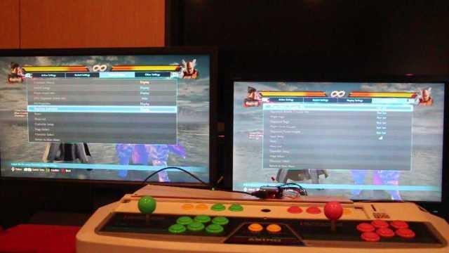 Tekken 7 Console
