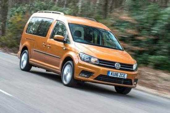 Volkswagen AEB Autonomous Braking