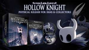 Hollow Knight Release