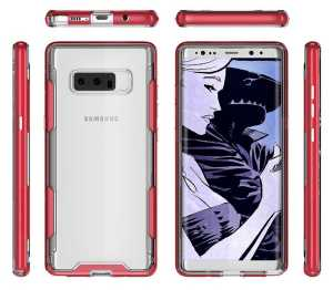 samsung galaxy note 8 rear