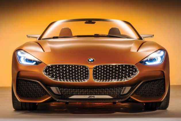 2018 bmw z4 concept. brilliant 2018 on 2018 bmw z4 concept