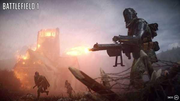Battlefield 1 EA Access and Origin