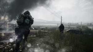 Battlefield 3 Xbox One