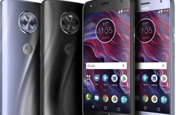 Moto X4 Specs Confirmed