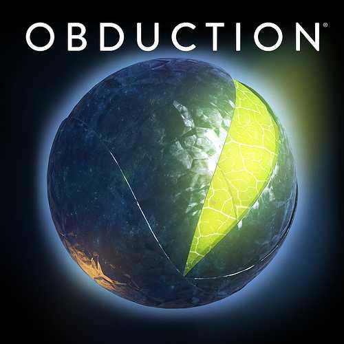 Obduction ps4
