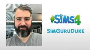 The Sims 4 simguruduke