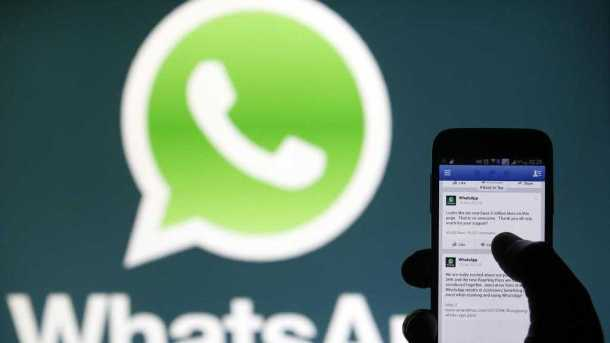 Whatsapp Media Get Speed Boost