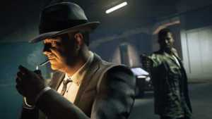 Xbox One and Xbox 360 Mafia