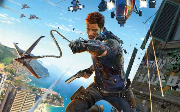 just cause 3 ps plus