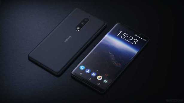 All Nokia Phones will Get Android 8.0 Oreo UpdatE