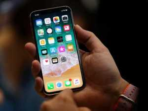 Apple iPhone X Costs $1400 in India
