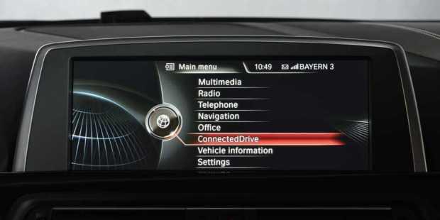 BMW Alexa Voice Control
