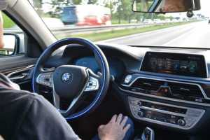 BMW Alexa Voice Control to their Cars in 2018