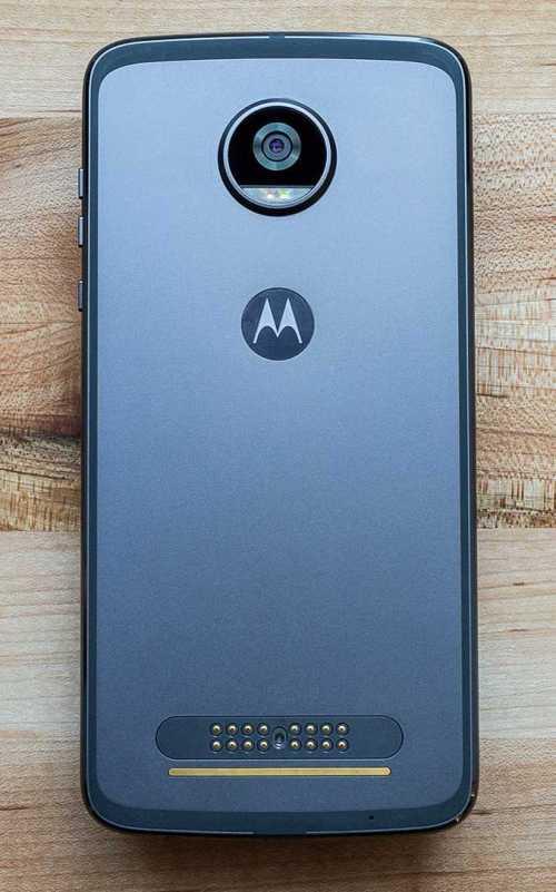 Motorola Android 8.0 Oreo