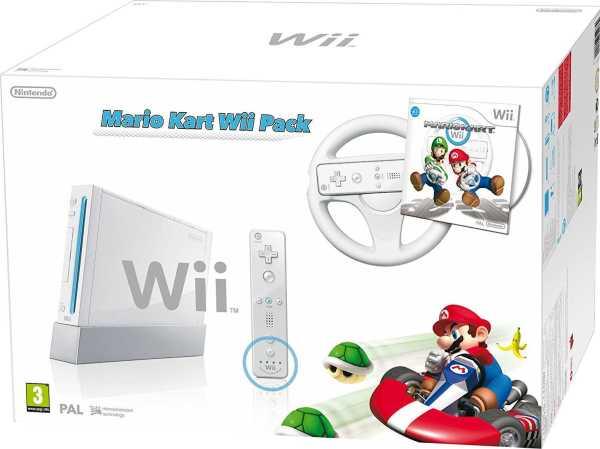 Nintendo Wii Shop Shut Down in 2019