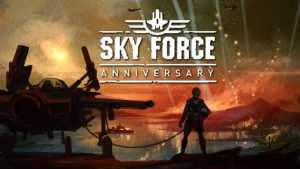 PS Plus Games sky force