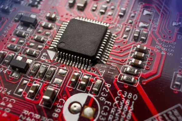 Qualcomm Snapdragon 845 Processor